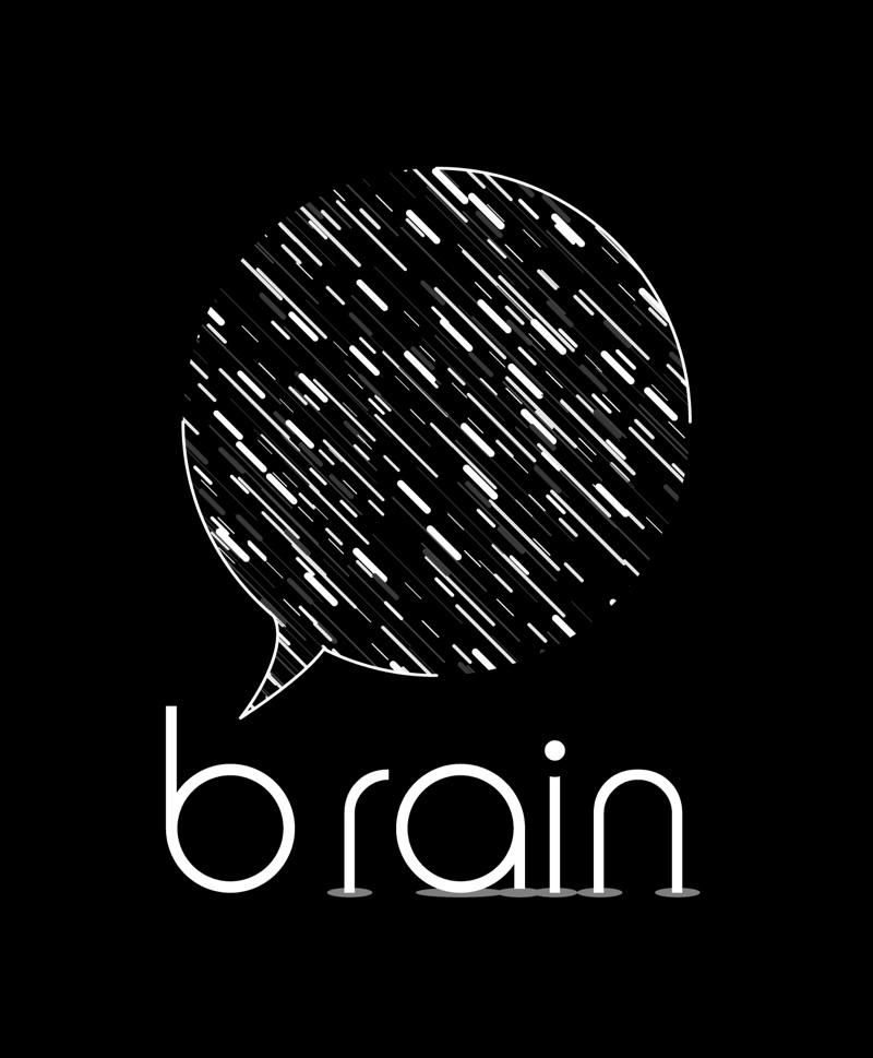 Imagen corporativa B rain