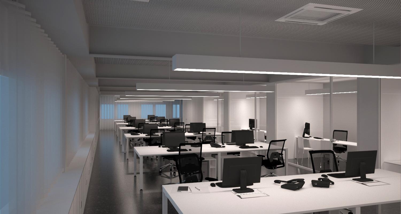Oficinas Ayuntamiento Pineda de Mar