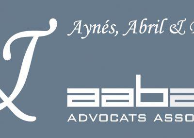 Logotipo Aynés