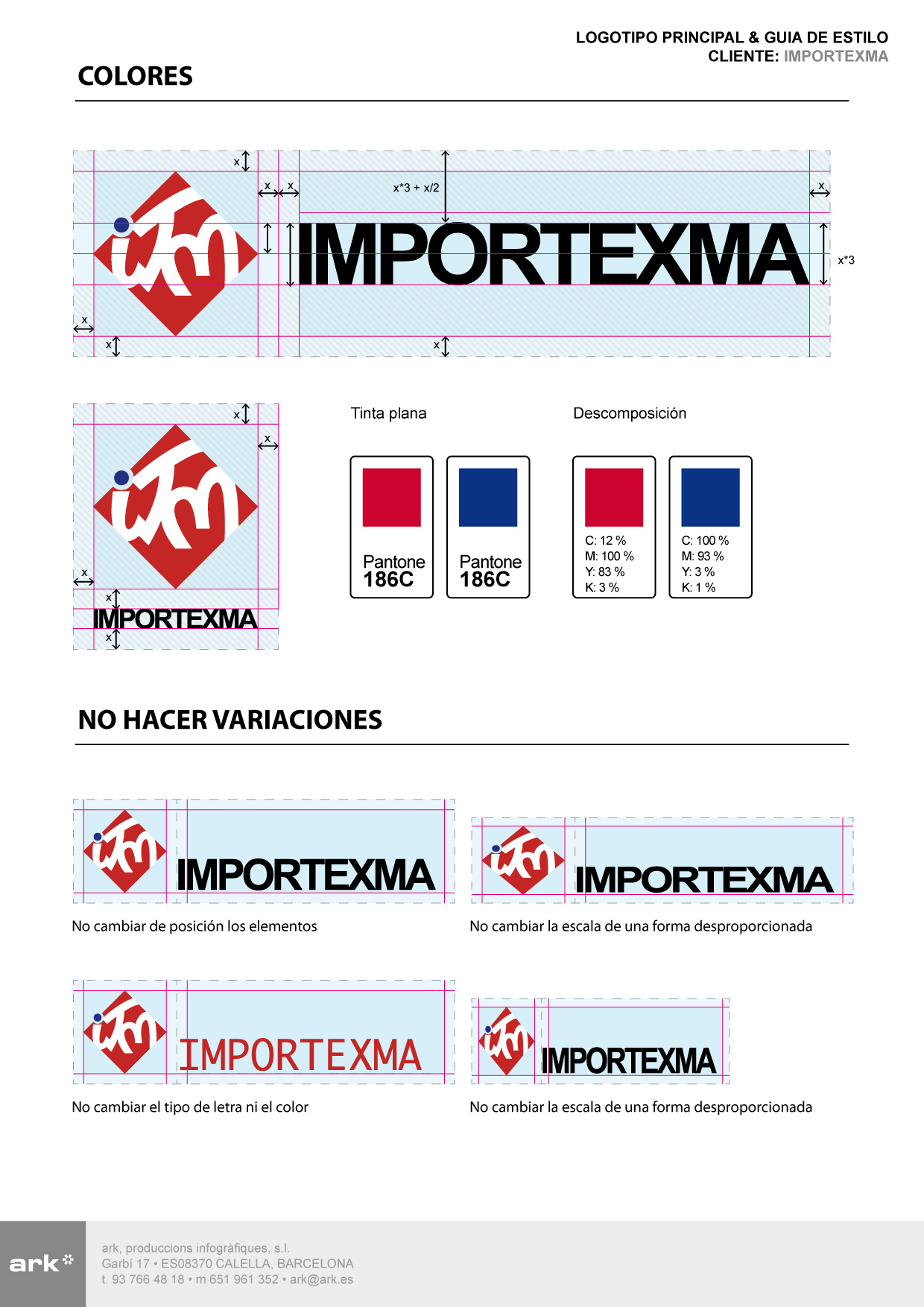 Importexma